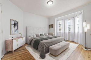 Case study: Newark property rehab