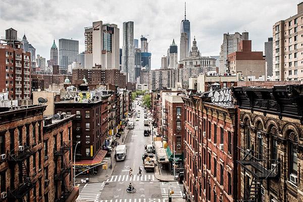 NYC hard money loans
